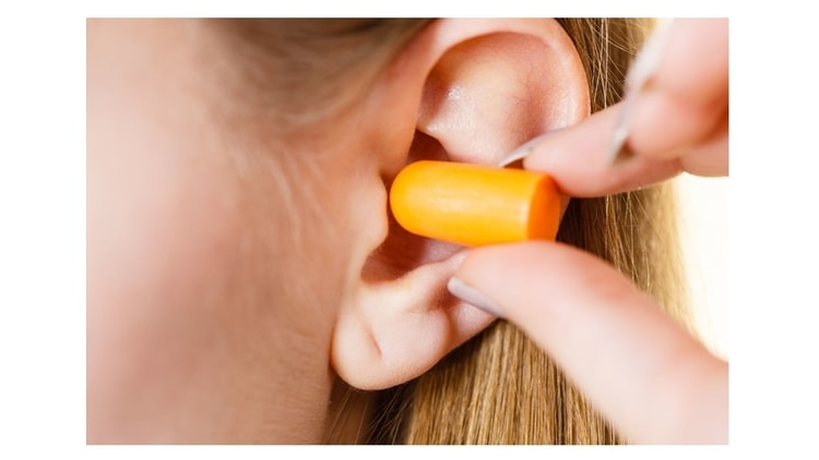 soundproof ear plugs