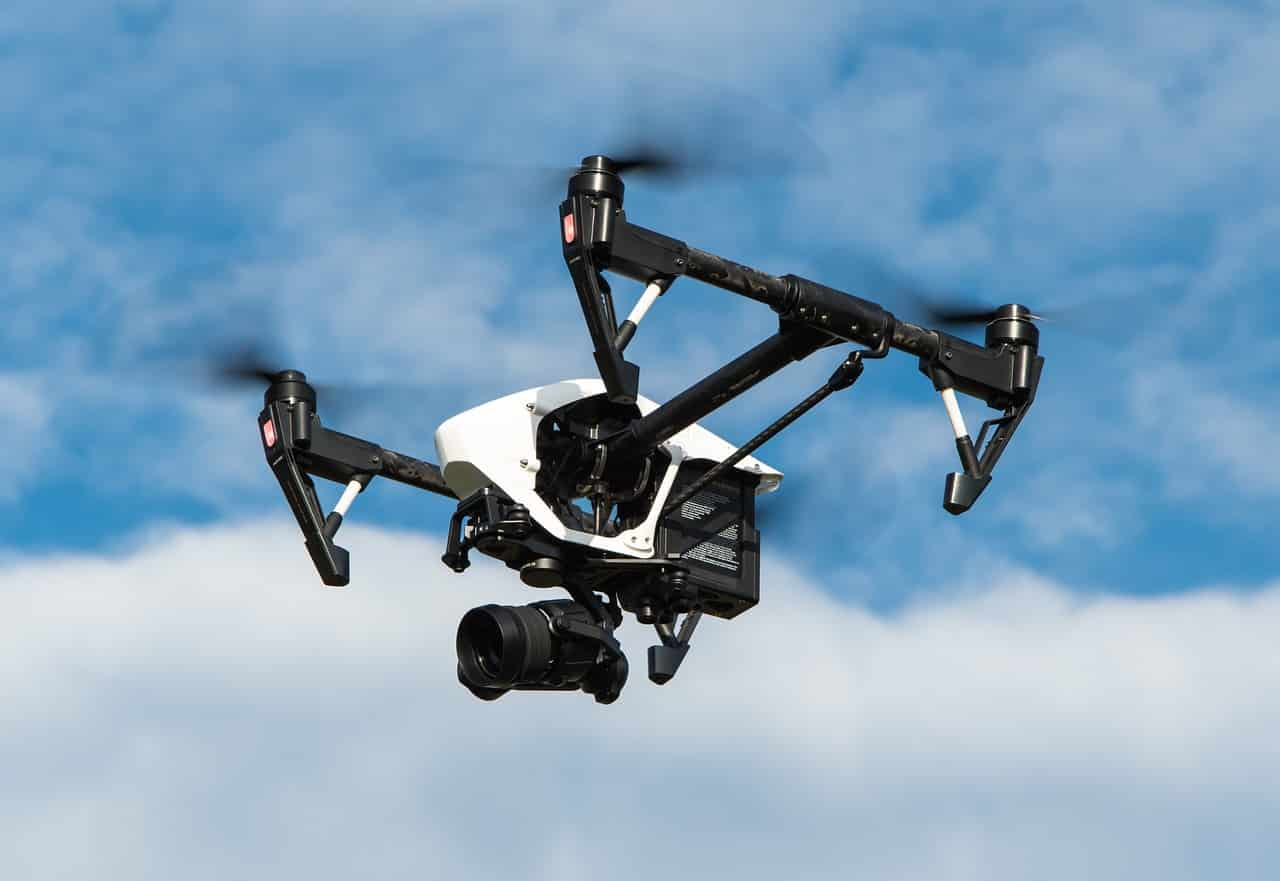 Quietest Drones 2019: The Ultimate Guide for Silent Flying