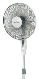 Home Fan Blades Spinning