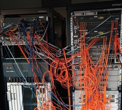 How to Soundproof a Server Rack