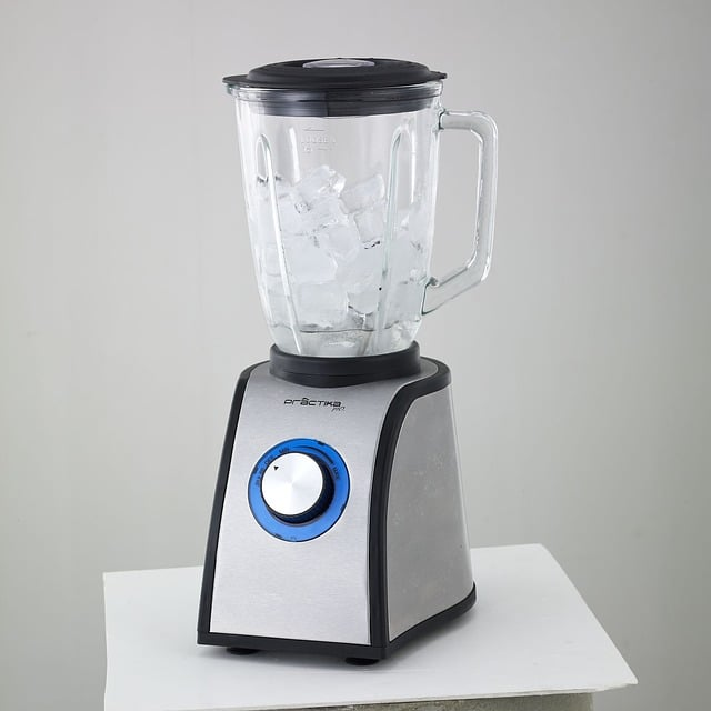 food mixer processor