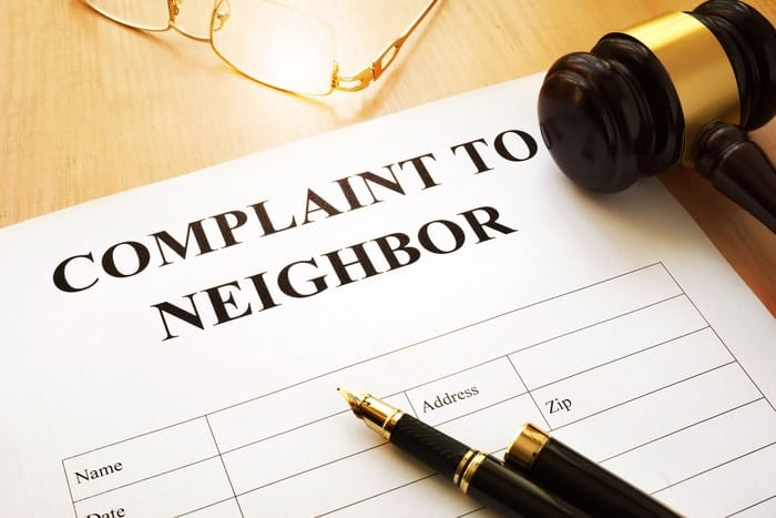 How to File a Noise Complaint in an Apartment [Effective Way]