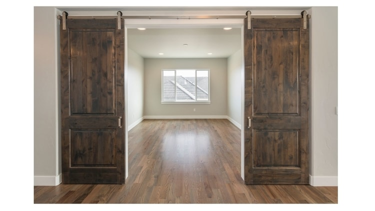 soundproofing barn doors