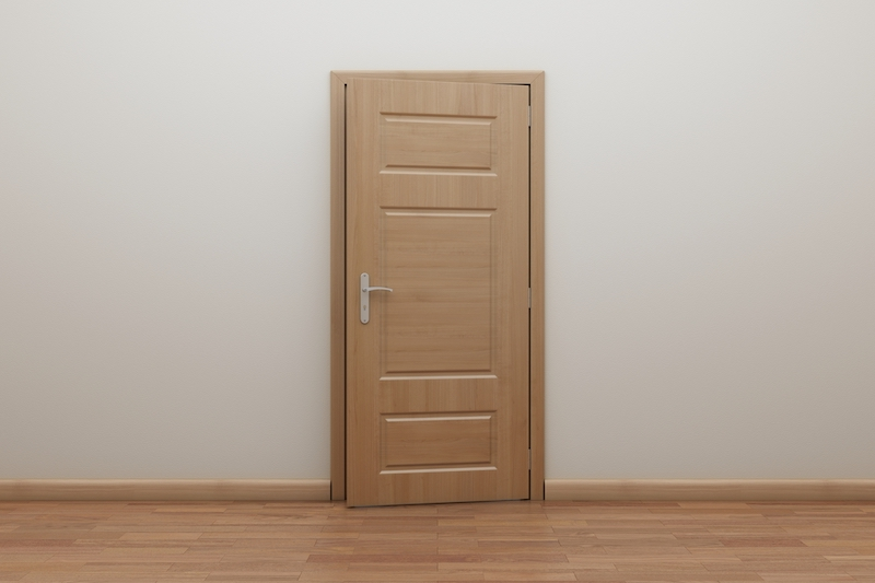 How to Soundproof a Hollow Door: 7 Simple Tips